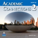 Academic Connections 2 Audio CD - Book