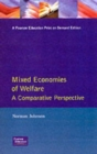 Mixed Economies Welfare - Book