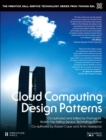 Cloud Computing Design Patterns - Book