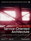 Service-Oriented Architecture : Analysis and Design for Services and Microservices - Book