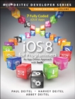 iOS 8 for Programmers : An App-Driven Approach with Swift - Book