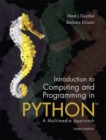 Introduction to Computing and Programming in Python - Book