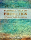 Audio CD Package for Fundamentals of Phonetics : A Practical Guide for Students - Book