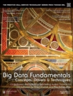 Big Data Fundamentals : Concepts, Drivers & Techniques - Book