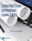 Construction Estimating Using Excel - Book