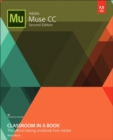 Adobe Muse CC Classroom in a Book - Book