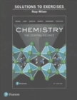 Solutions Manual to Exercises for Chemistry : The Central Science - Book