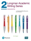 Longman Academic Writing Series 2 SB with online resources - Book