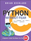 Python Without Fear - Book