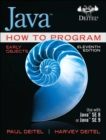 Java How to Program, Early Objects - Book