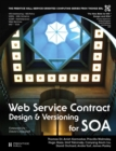 Web Service Contract Design and Versioning for SOA (paperback) - Book