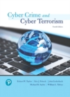 Cyber Crime and Cyber Terrorism - Book