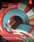 Adobe Animate CC Classroom in a Book (2018 release) - Book