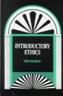 Introductory Ethics - Book