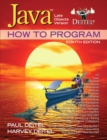 Java How to Program : Late Objects Version: International Edition - Book