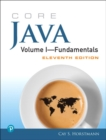 Core Java Volume I--Fundamentals, 1 - Book