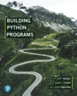 Building Python Programs - Book