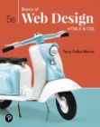 Basics of Web Design : HTML5 & CSS - Book