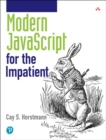 Modern JavaScript for the Impatient - Book