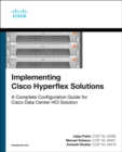 Implementing Cisco HyperFlex Solutions - Book