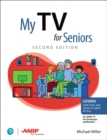 My TV for Seniors - Book