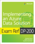 Microsoft Azure Data Solutions - An Introduction - Book