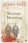 Strange Meeting - Book