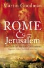Rome and Jerusalem : The Clash of Ancient Civilizations - Book