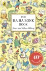 The Ha Ha Bonk Book - Book