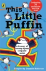 This Little Puffin... - Book