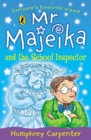 Mr Majeika and the School Inspector - Book