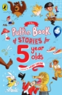 The Puffin Book of Stories for Five-year-olds - Book