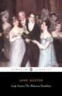 Lady Susan, the Watsons, Sanditon - Book