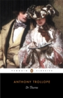 Doctor Thorne - Book