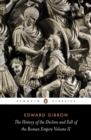 The History of the Decline and Fall of the Roman Empire - Book