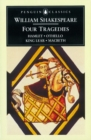 Four Tragedies : Hamlet, Othello, King Lear, Macbeth - Book