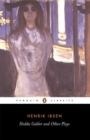 Hedda Gabler and Other Plays - Book