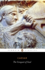 The Conquest of Gaul - Book