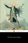 Thomas Paine Reader - Book