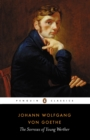 The Sorrows of Young Werther - Book