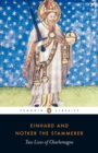 Two Lives of Charlemagne - Book
