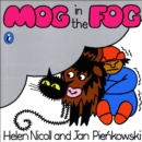 Mog in the Fog - Book