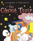 Funnybones: The Ghost Train - Book