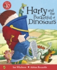 Harry and the Bucketful of Dinosaurs - Book