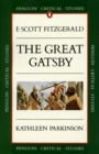 Critical Studies : The Great Gatsby - Book