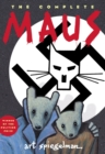 The Complete MAUS - Book