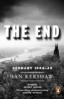 The End : Germany, 1944-45 - Book