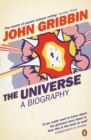 The Universe : A Biography - Book