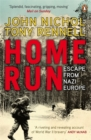 Home Run : Escape from Nazi Europe - Book