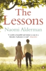 The Lessons - Book